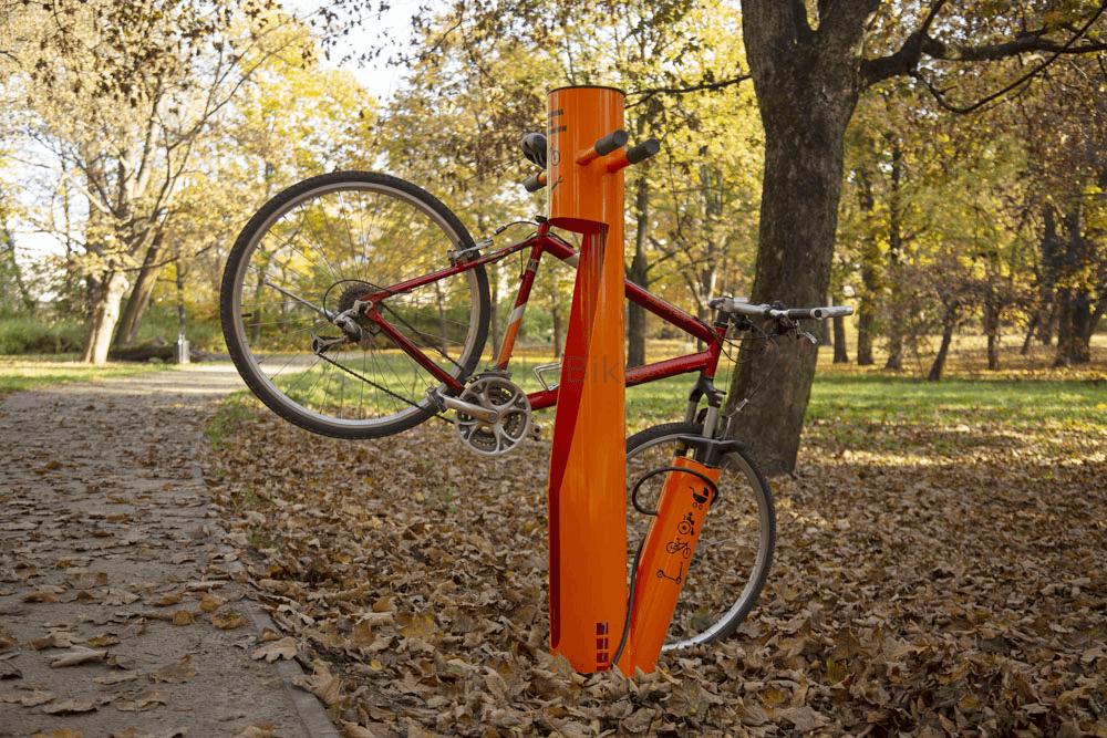 stacje naprawy rowerów